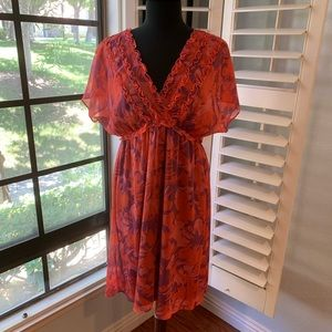 ALLEN B Gorgeous Dress